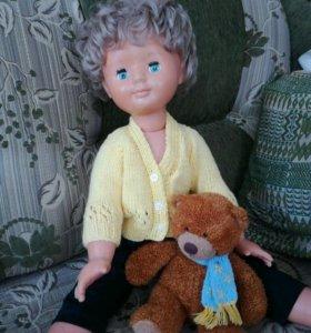 Кукла Женя СССР, Днепропетровск