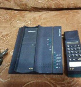 Беспроводной телефон Swisscom TRITEL Leysin Top