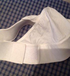 Бондаж дородовый для беременных 1(85-95) размер 44