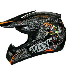 Шлем размер 58-59