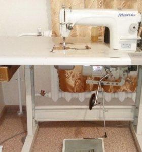 швейная машинка максдо