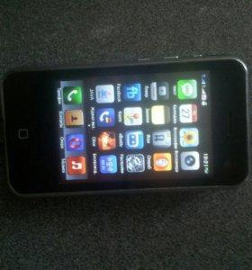 Iphone 3 китайская подделка