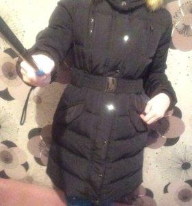 Новая куртка Ostin