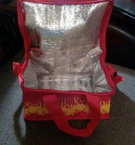 Термо сумка