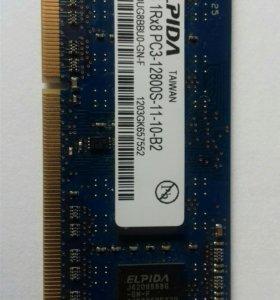 Оперативная память 4Gb So-Dimm
