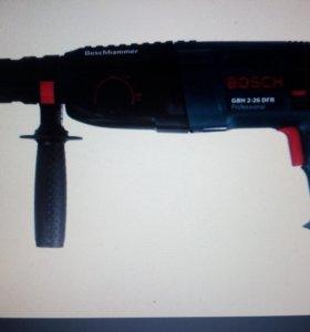 Bosch GBH 0-26