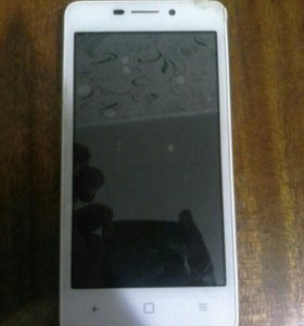 Телефон Prestigio wize f3