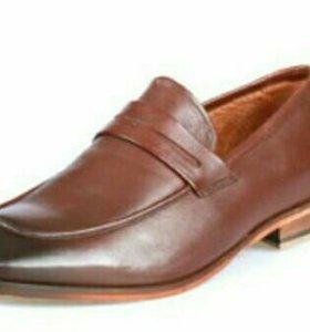 Туфли мужские Pierre Cardin 43 размер