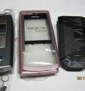 КОРПУС ДЛЯ Nokia n71,n72,7070