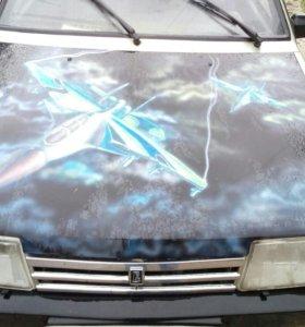 Отличный авто ВАЗ 21099