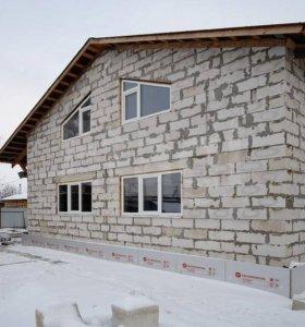 Дом, 185 м²