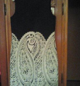 платье ( шерсть )