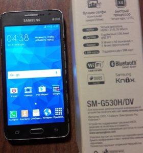 Телефон Samsung Galaxy Grand Prime