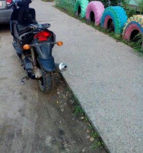 Скутер 80cc
