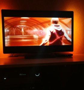 """46"""" 3D LED телевизор Philips Ambilight. 8 серия"""