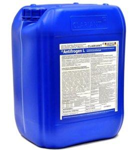 Теплоноситель для отопления Antifrogen L