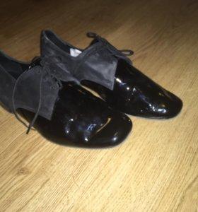 Танцевальный туфли 👞