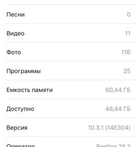 iPhone 5s 64gb обмен