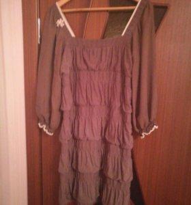 Платье 50—52 Белоруссия