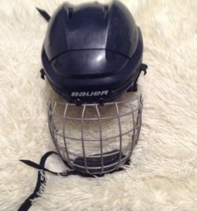 Шлем для хоккея BAUER
