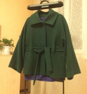 Кашемировое пальто icon