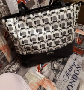 Eleganzza Новая Кожаная сумка
