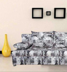 Новый диван в Кабардинке с доставкой