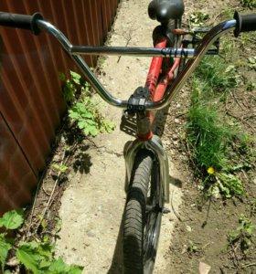 Bmx stolen bike