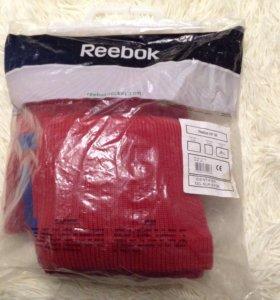 Гетры для хоккея Reebok