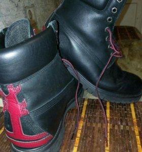 """Ботинки """"Timberland"""""""