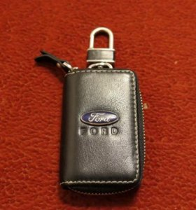 Ключница с логотипом Ford