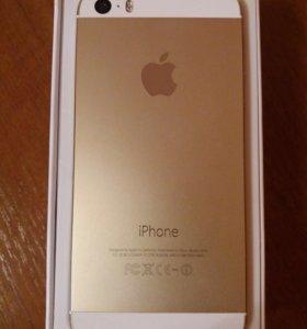 Обменяю iPhone 5s