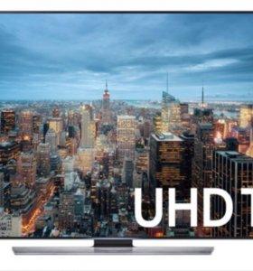 Samsung 49 UHD HDR SMART TV