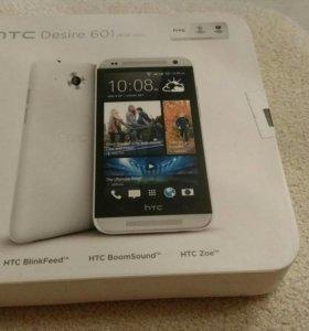 Продам HTC Desire 601 dual sim