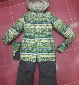 Зимний Batik