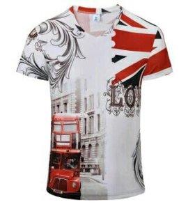 Футболка London Street