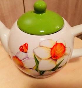 Чайник для чая ⬆️✅