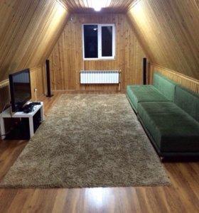 Коттедж, 215 м²