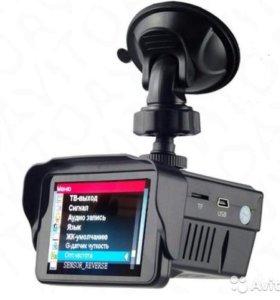 Видео регистратор VGR-2
