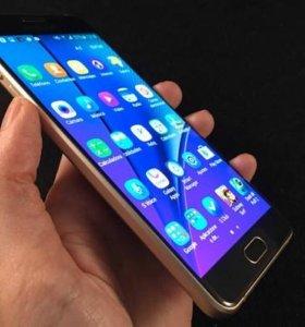 Samsung Galaxy A5 2016/Обмен