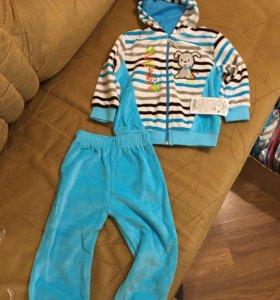 Одежда новая для малышей