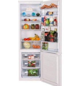 Холодильник объёмом 360 литров
