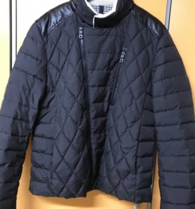 Новая зимняя куртка(муж.)