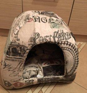 Домик для собак/кошек