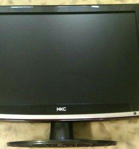 Телевизор-Монитор HKC L19A5