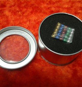 Разноцветный неокуб размер 0.5