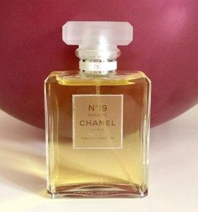 CHANEL 19 Poudre парфюмерная вода Шанель