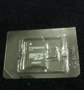 Адаптер Micro Sd