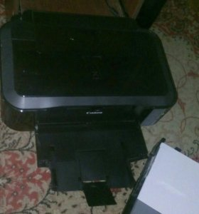 Принтер Canon Pixma ip4900