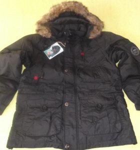 Зимняя куртка ECKO FUNCTION